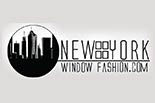 NEW YORK WINDOW FASHION logo