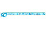 CHAMPION  PARKING logo