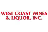 WEST COAST WINES N LIQUOR logo