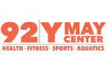 92 Y MAY CENTER logo