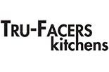 TRU-FACERS KITCHENS logo