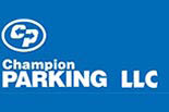 CHAMPION PARKING W. 68th logo