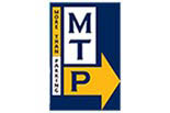 MTP PARKING logo