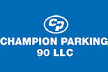 CHAMPION PARKING 90 LLC logo