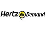 HERTZ ON DEMAND logo