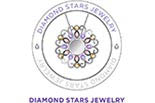 DIAMOND STARS JEWELERY logo
