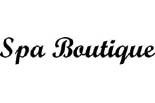 SPA BOUTIQUE logo