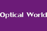 OPTICAL WORLD logo