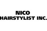 NICO HAIRSTYLIST, INC logo