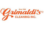 Grimaldi's Carpet Cleaning logo