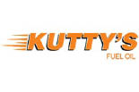 KUTTY'S OIL logo