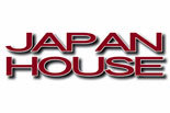 THE NEW JAPAN HOUSE logo