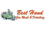 BEST HAND CAR WASH - SAN DIEGO logo