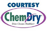 COURTESY CHEM DRY logo