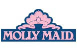 MOLLY MAID OF DEL MAR logo