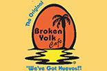BROKEN YOLK CAFE (DAILY CUISINE INC.) logo