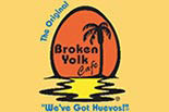 BROKEN YOLK CAFE - PACIFIC BEACH logo
