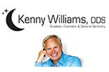 DR. KENNY WILLIAMS logo