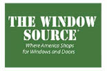 THE WINDOW SOURCE DFW logo