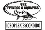 The Fitness & Aquatic Center logo
