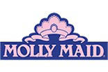 MOLLY MAID OF EAST & SOUTH COUNTY logo