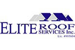 ELITE ROOF SERVICES INC logo