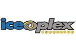 ICEOPLEX OF ESCONDIDO logo
