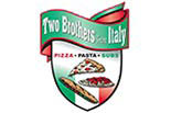 TWO BROTHERS FROM ITALY logo