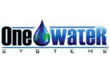 ONE WATER SYSTEMS logo