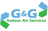 G+G INDOOR SERVICES logo