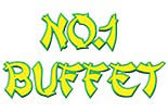 NO. 1 BUFFET logo