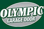 OLYMPIC GARAGE DOOR logo