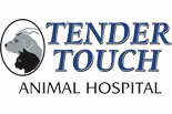 TENDER TOUCH ANIMAL HOSPITAL logo