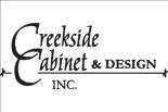 CREEKSIDE CABINET & DESIGN, INC. logo