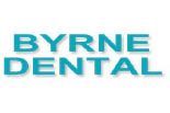 BYRNE DENTAL ARTS logo