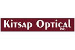 KITSAP OPTICAL logo