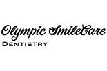 OLYMPIC SMILE CARE logo