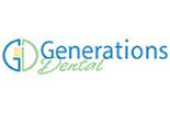 GENERATIONS DENTAL logo