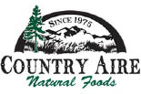 COUNTRY AIRE NATURAL FOODS MARKET & DELI logo