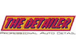 THE DETAILER BREMERTON logo