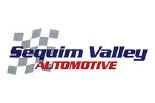 SEQUIM VALLEY AUTOMOTIVE logo