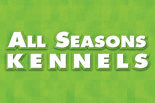 ALL SEASONS KENNELS logo