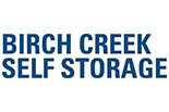BIRCH CREEK SELF STORAGE logo