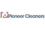 Pioneer Cleaners logo