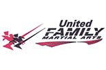 United Family Martial Arts-hamilton W logo