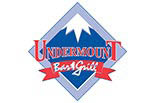 UNDERMOUNT BAR & GRILL logo