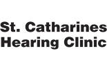 ST CATHARINES HEARING CLINIC logo