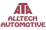 ALL-TECH AUTOMOTIVE logo
