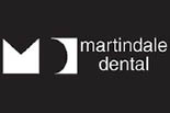 MARTINDALE DENTAL OFFICE logo