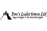 DON'S LIGHT HOUSE LIMITED logo